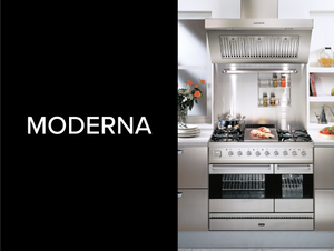 Stylish and modern range cookers in our most popular colours.