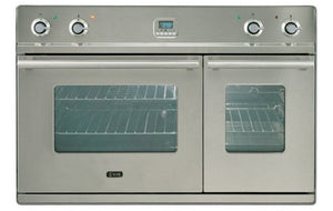 90cm Roma Twin Built-In Oven