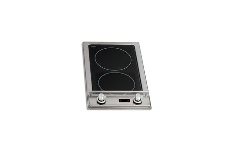HV132 Domino Induction 2-zone