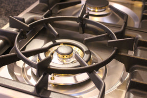 Wok Support Ring for Range Cookers