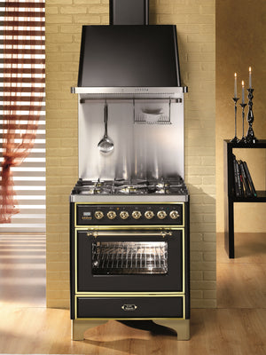 Majestic Milano 76cm Single Gas Range Cooker