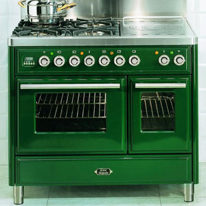 100cm Twin Gas Range Cooker