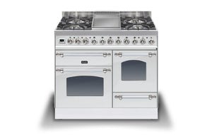 Milano 100 XG DF Stainless Steel