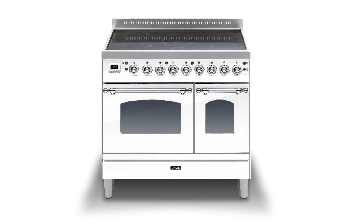 ILVE Range Cookers. View our Range Online. ILVE Appliances in the UK