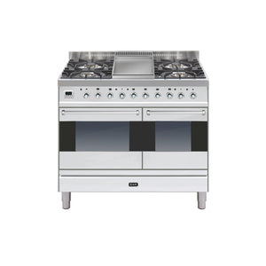 Moderna 100cm Twin Dual Fuel Range Cooker (While stock lasts)