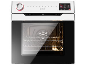 NEW: 60cm Panoramagic TFT Oven