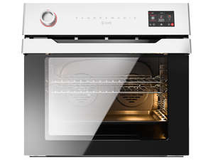 NEW: 76cm Panoramagic TFT Oven