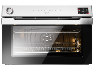 NEW: 90cm Panoramagic TFT Oven