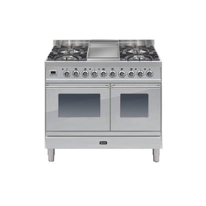 Roma 100cm Twin Dual Fuel Range Cooker (Whilst stock lasts)