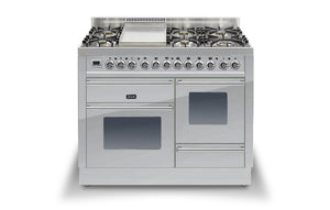 Roma 110 XG DF Stainless Steel