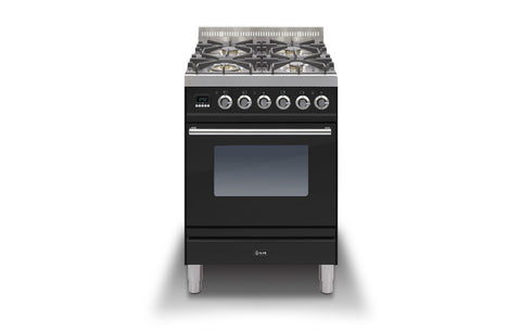 Roma 60cm Single Gas Range Cooker