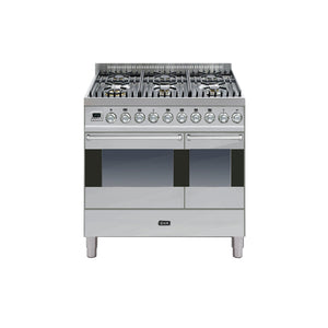 Ultimo 90cm Twin Dual Fuel Range Cooker (While stock lasts)