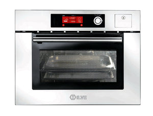 ILVE UK Ultra Combi Oven Cut Out