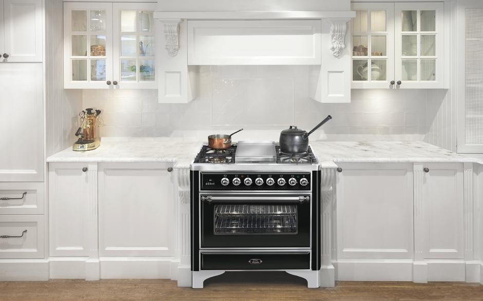 Ilve Appliances by Kitchen EX