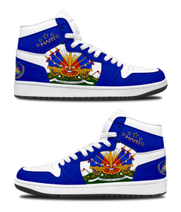 Haiti High Top 2021