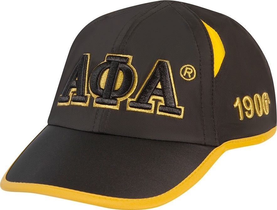 Alpha Dry Fit Hat