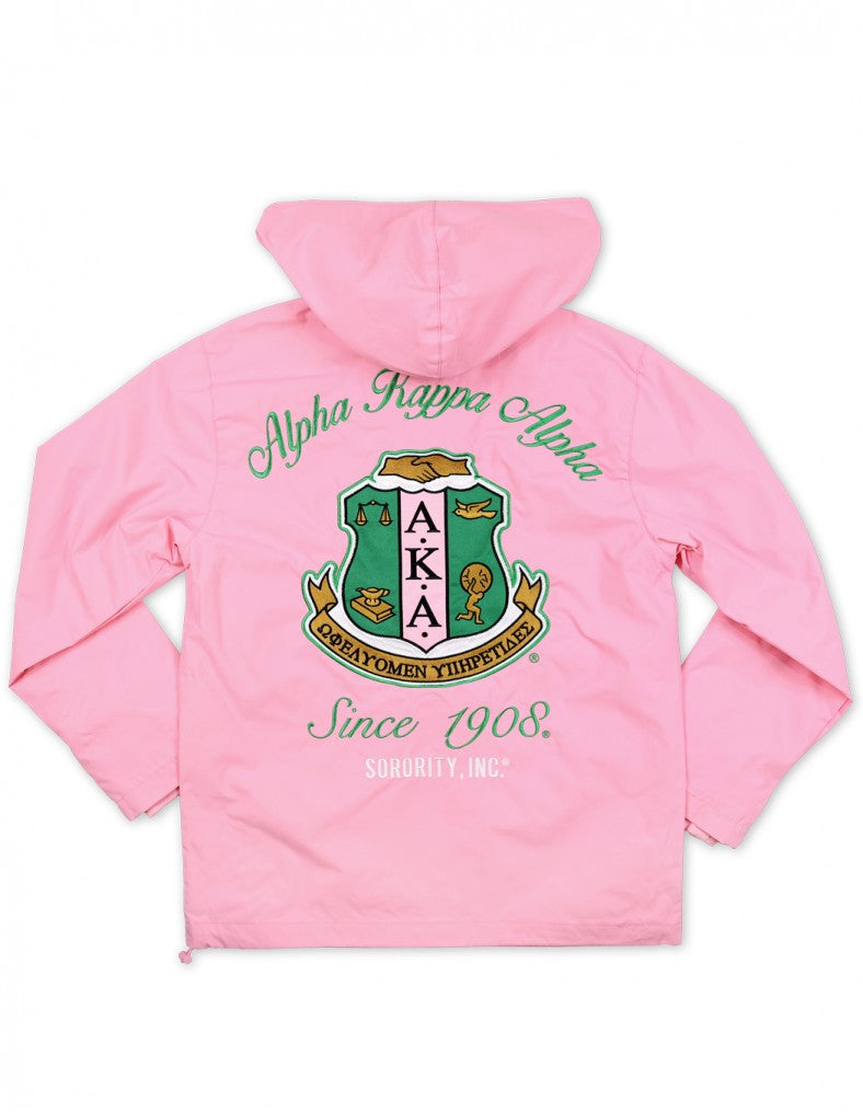 NEW AKA Windbreaker