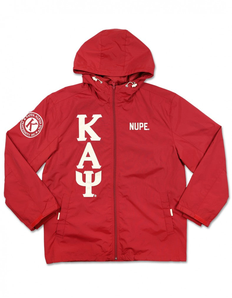 New Kappa Windbreaker