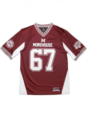 MOREHOUSE Football Jersey