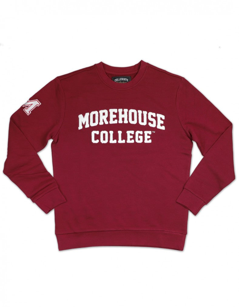 MOREHOUSE SWEATER