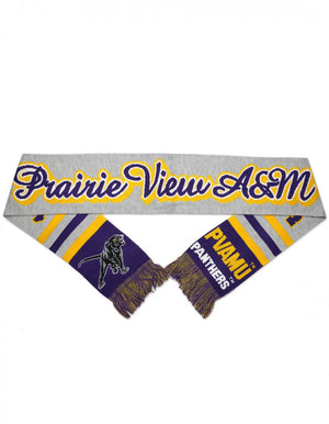 PRAIRIE VIEW A&M SCARF