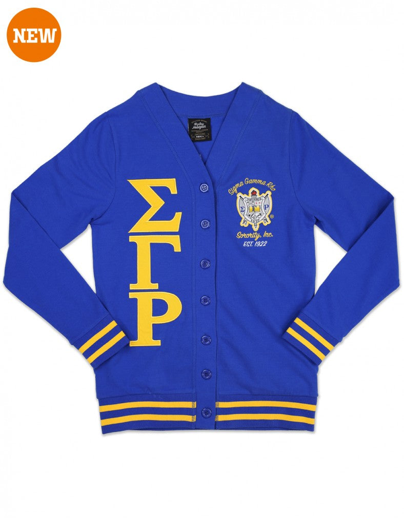 NEW SGRHO LIGHT WEIGHT CARDIGAN
