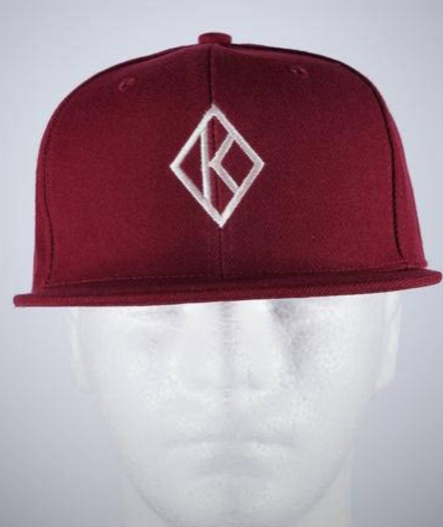 Kappa Diamond Hat