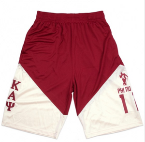 NEW Kappa Basket Ball Short