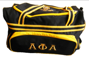 Alpha Trolley Bag
