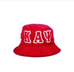 Kappa Bucket Hat