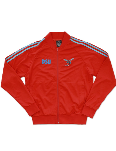 Del State Joggers Jacket