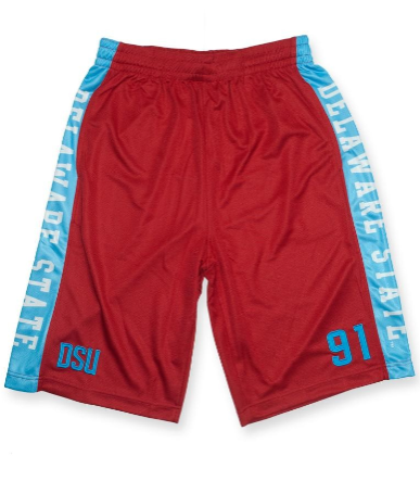 Del State Shorts