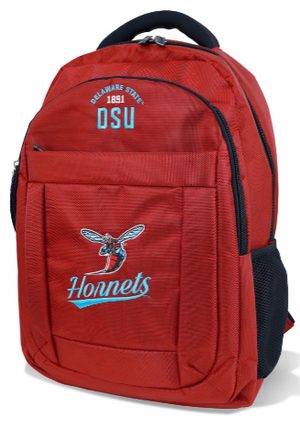 Del State Backpack
