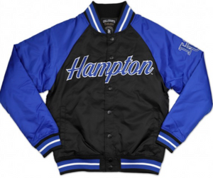 Hampton Baseball Jacket