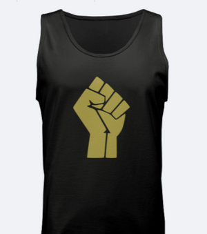 Alpha Black Power Tank