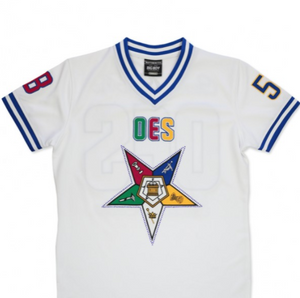 OES Football Jersey