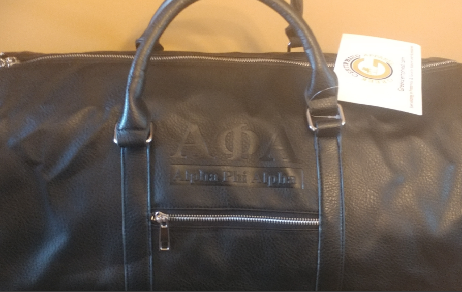 2019 Convention Duffle Bag