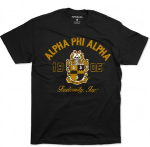 Alpha Graphic Tee