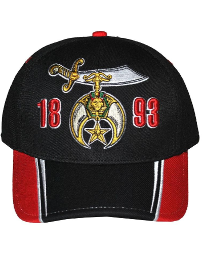 NOBLE Baseball Hat