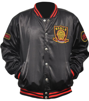 Shriner NOBLE Satin Jacket