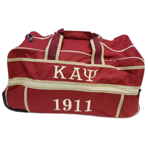 Kappa Trolley bag with wheels