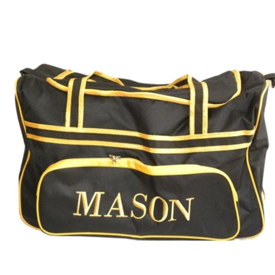 Mason Trolley Bag with wheels