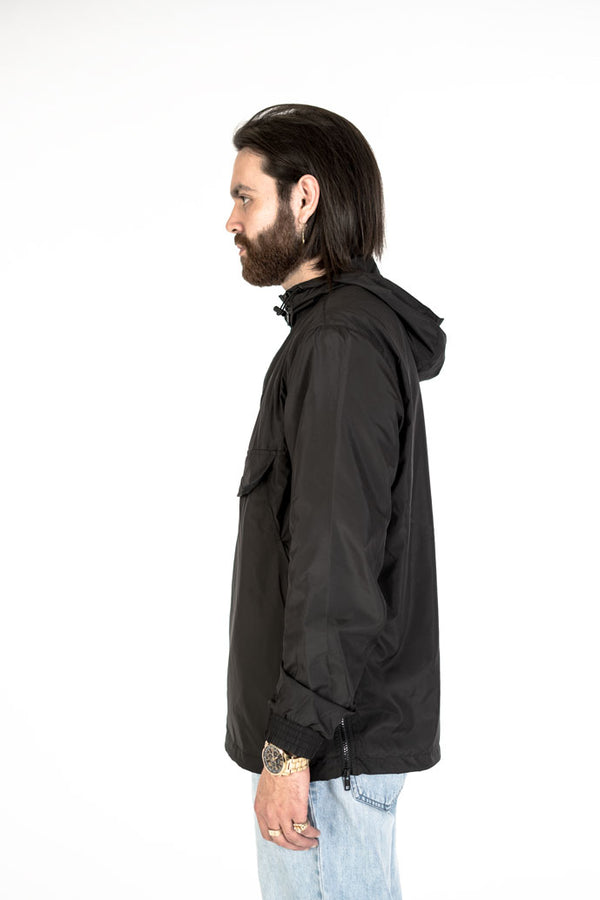 Schvarz Paris Windbreaker