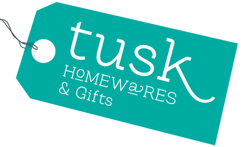 Tusk Homeware & Gifts ABN:44197266893