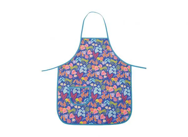 Australian Made Childs Apron - 3 to 8 years