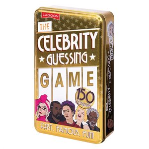 The Celebrity Guessing Game from Lagoon