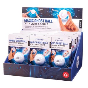 Magic Ghost Ball with Light & Sound - Ages 5+