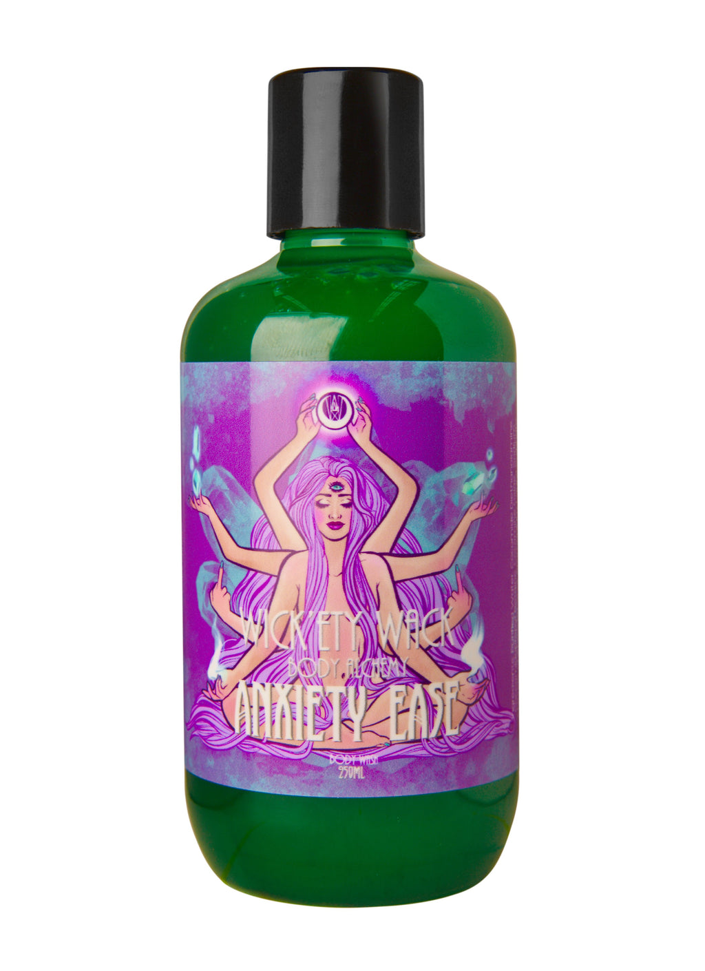 Shower Gel - Anxiety Ease