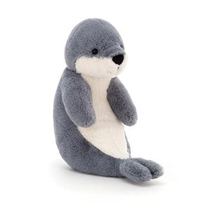 Jellycat Medium Bashful Seal