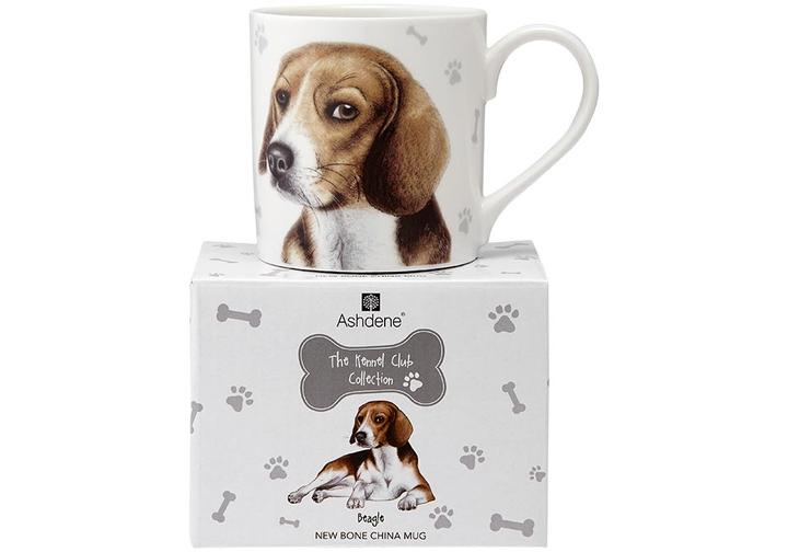 Mug from The Kennel Club Collection from Ashdene Beagle